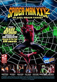 Spider Man Xxx 02 {dd}