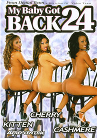 My Baby Got Back 24